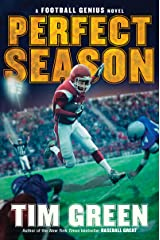 Perfect Season (Football Genius Series Book 6) Kindle Edition
