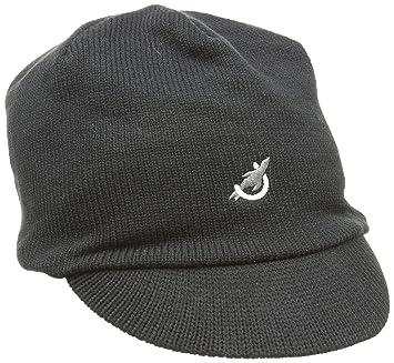 eaa41810fae SealSkinz Waterproof Peaked Hat Beanie - Black
