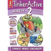 TINKERACTIVE WORKBOOKS 2ND GRADE MATH