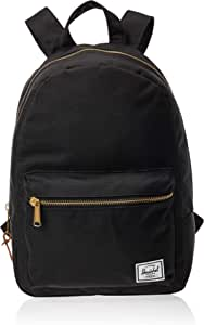 Herschel Supply Co. Multicolorpurpose Backpack For Unisex, One Size, black