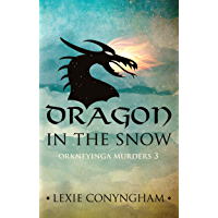 Dragon in the Snow (Orkneyinga Murders Book 3) (English Edition)