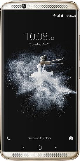 ZTE Axon 7 - Smartphone Libre de 5,5
