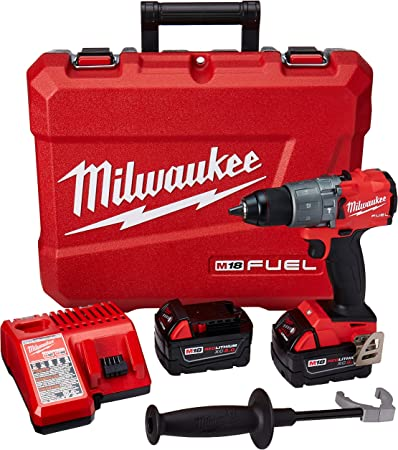 Milwaukee Electric Tools 2804-22 featured image 1