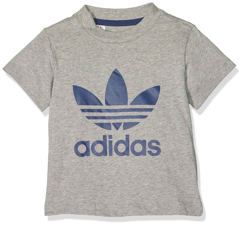 adidas Camiseta para niños Trefoil