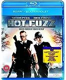 Hot Fuzz [Edizione: Regno Unito] [Reino Unido] [Blu-ray]