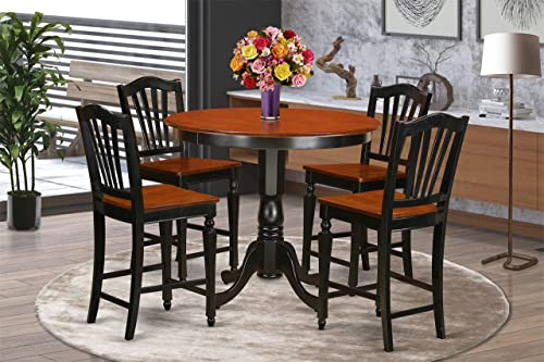 5 Pc counter height Dining room set