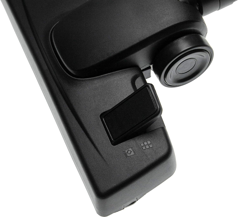 S130 S125 S129 S120 vhbw bocchetta attacco rotondo 35mm compatibile con Miele S110 S138 aspirapolvere S128 S135 29cm S126