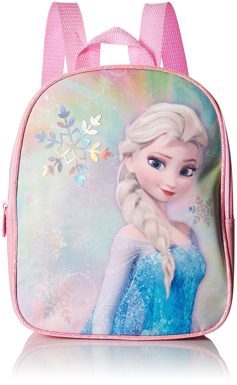 Disney Girls Elsa Mini Backpack Image 1