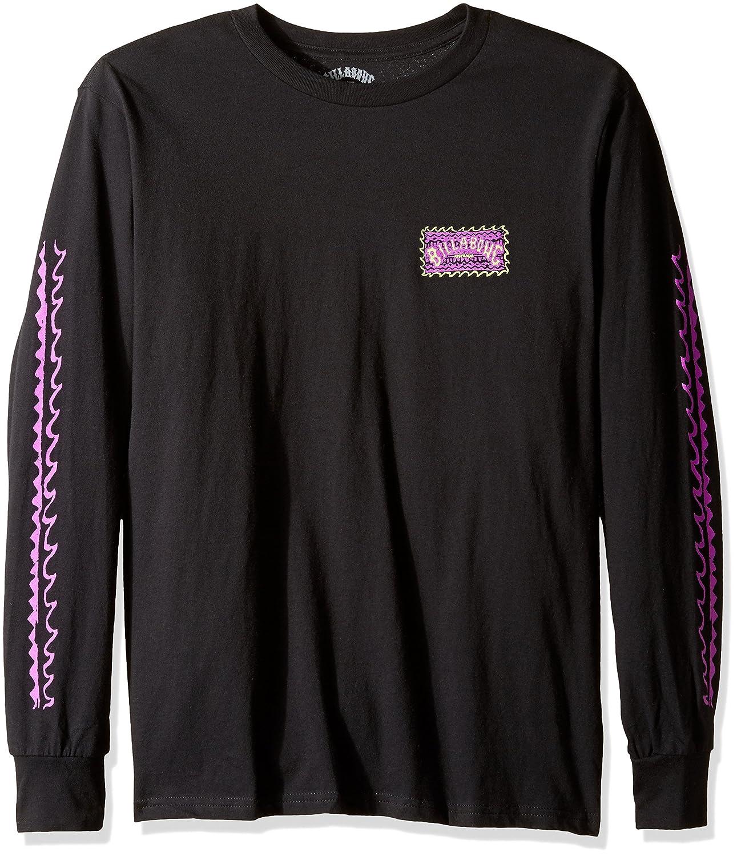 Billabong Men's Billboard Long Sleeve T-Shirt