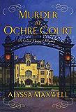 Murder at Ochre Court (A Gilded Newport Mystery)