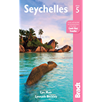 Seychelles (Bradt Travel Guides)