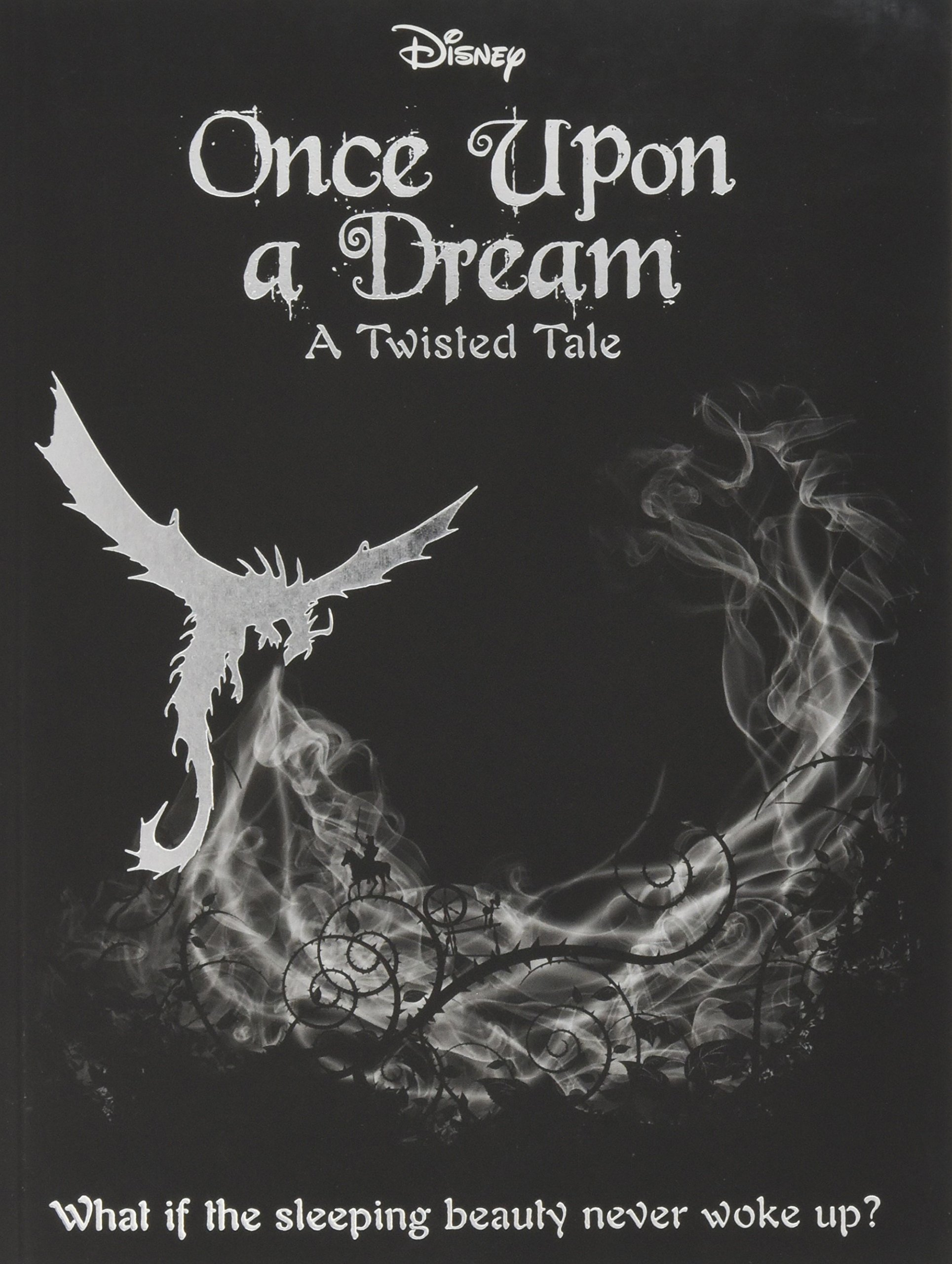 Disney Twisted Tales: Once Upon a Dream (Novel) (A Twisted Tale):  Amazon.co.uk: Liz Braswell: 9781474836616: Books