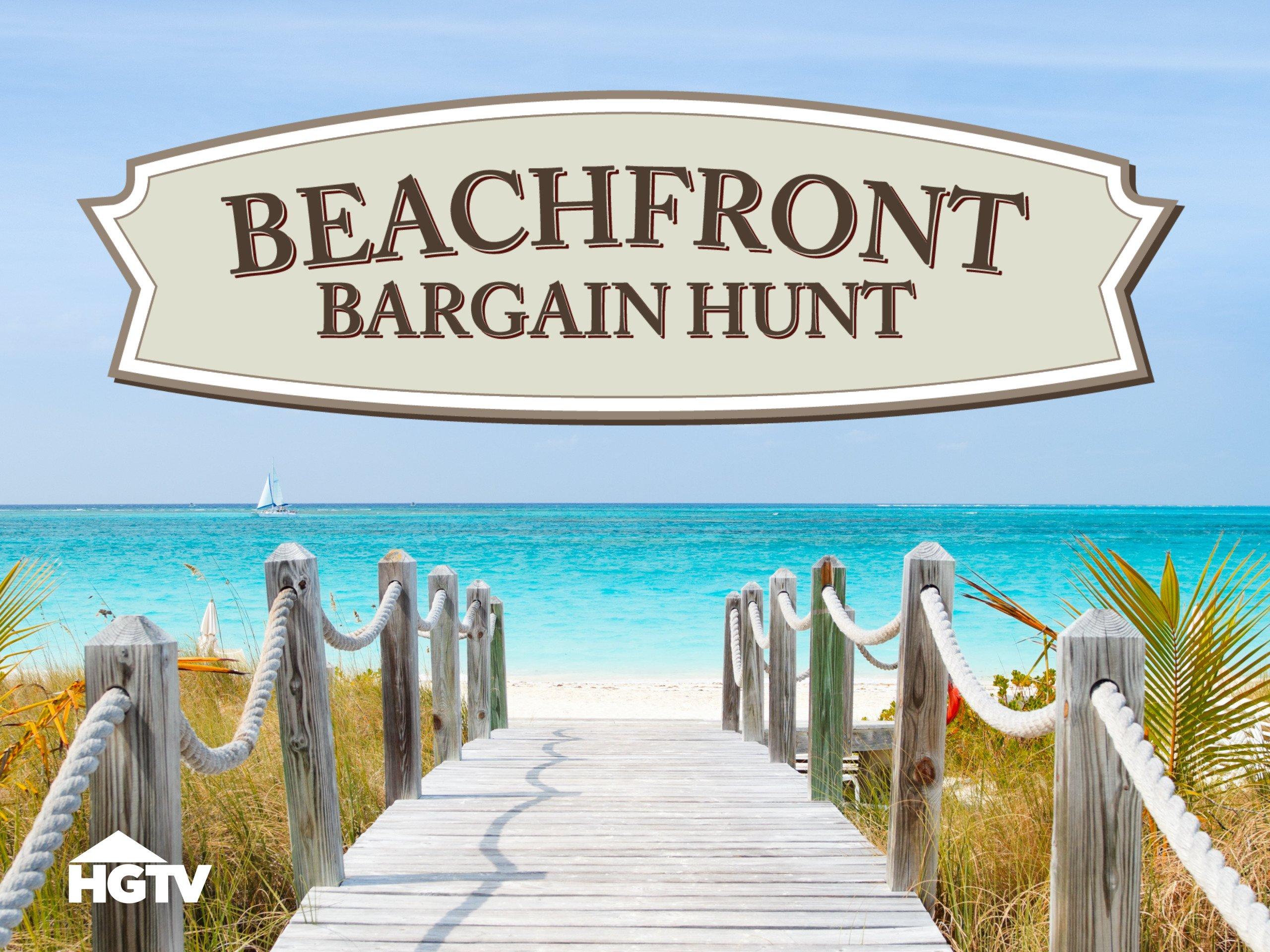 Amazon com: Watch Beachfront Bargain Hunt, Season 17   Prime