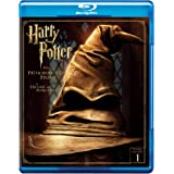 Harry Potter & the Sorcerer's Stone (2-Disc Special Edition/BIL/BD) [Blu-ray]