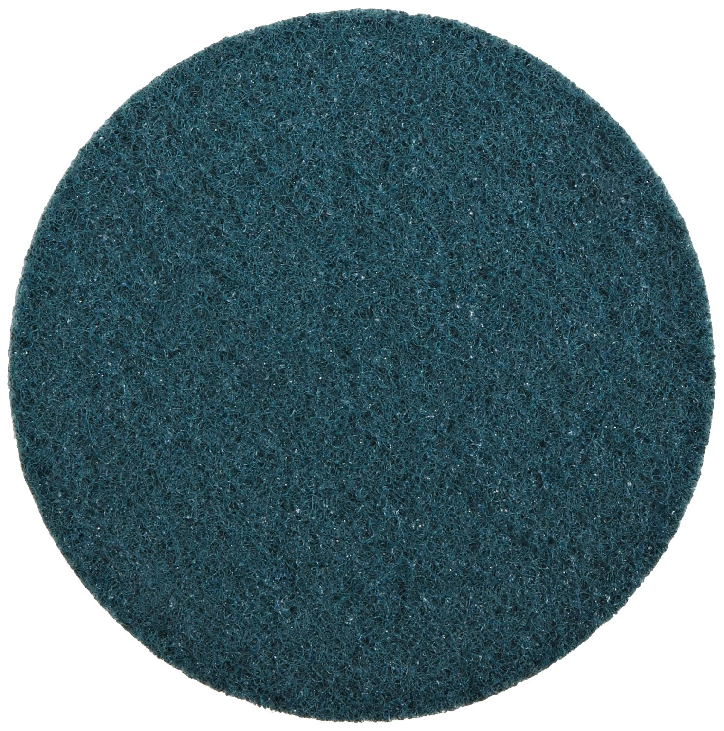 Scotch-Brite(TM) Surface Conditioning Disc, Hook and Loop Attachment, Aluminum Oxide, 7 Diameter, Very Fine Grit (Pack of 25)