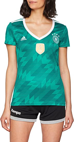 GERMANY Womens WORLD CUP 2019 T-Shirt Football MENS LADIES KIDS BABY