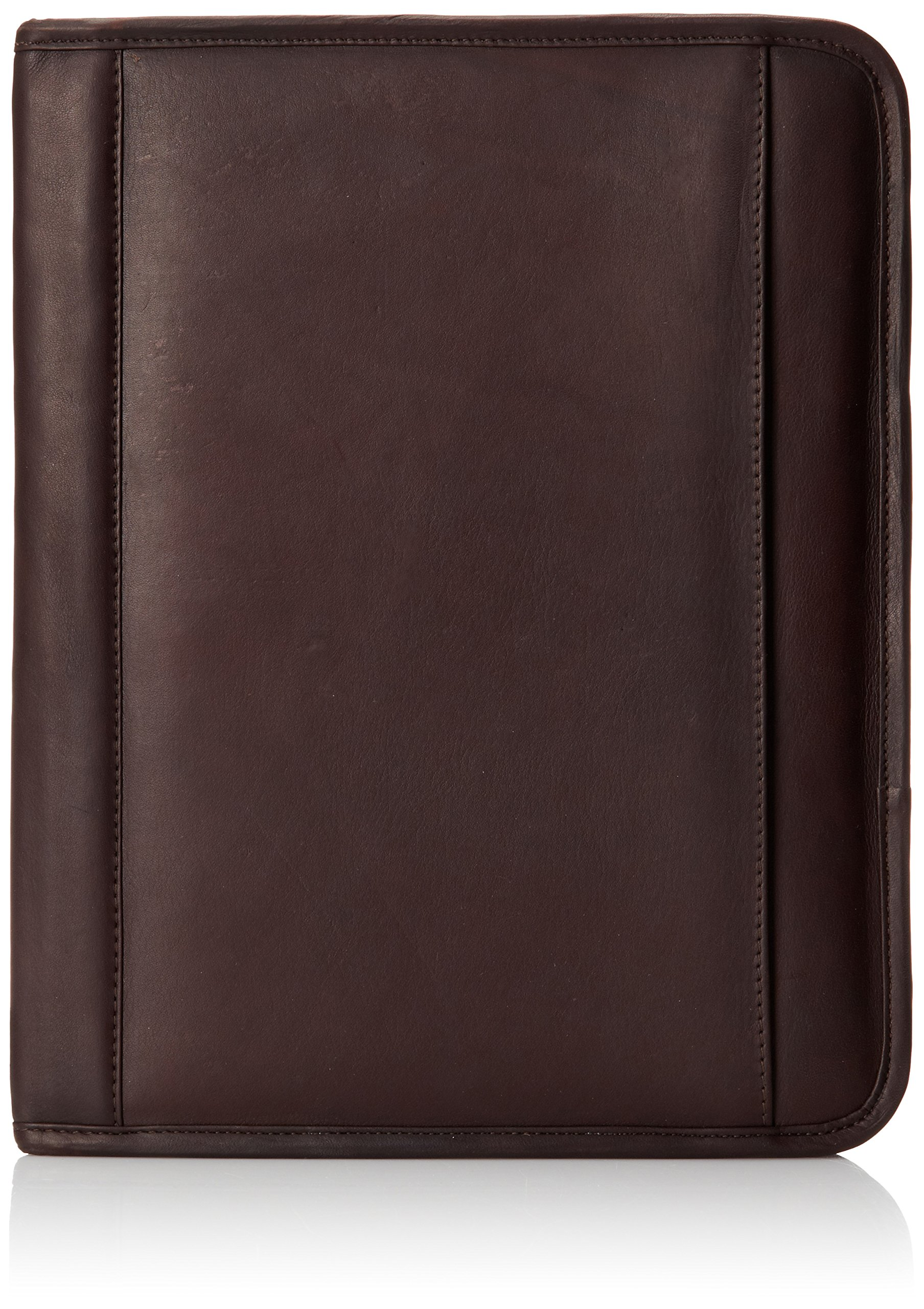 Claire Chase Classic Folio, Cafe, One Size