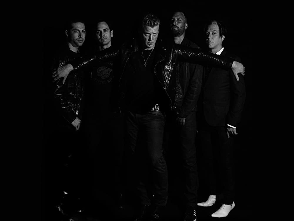 queens of the stone age bei amazon music