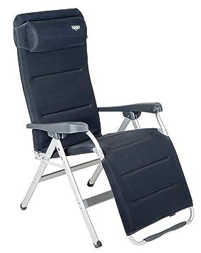 Crespo AA-234/82 Air-Elite - Silla reclinable (86 x 72 x 118 ...