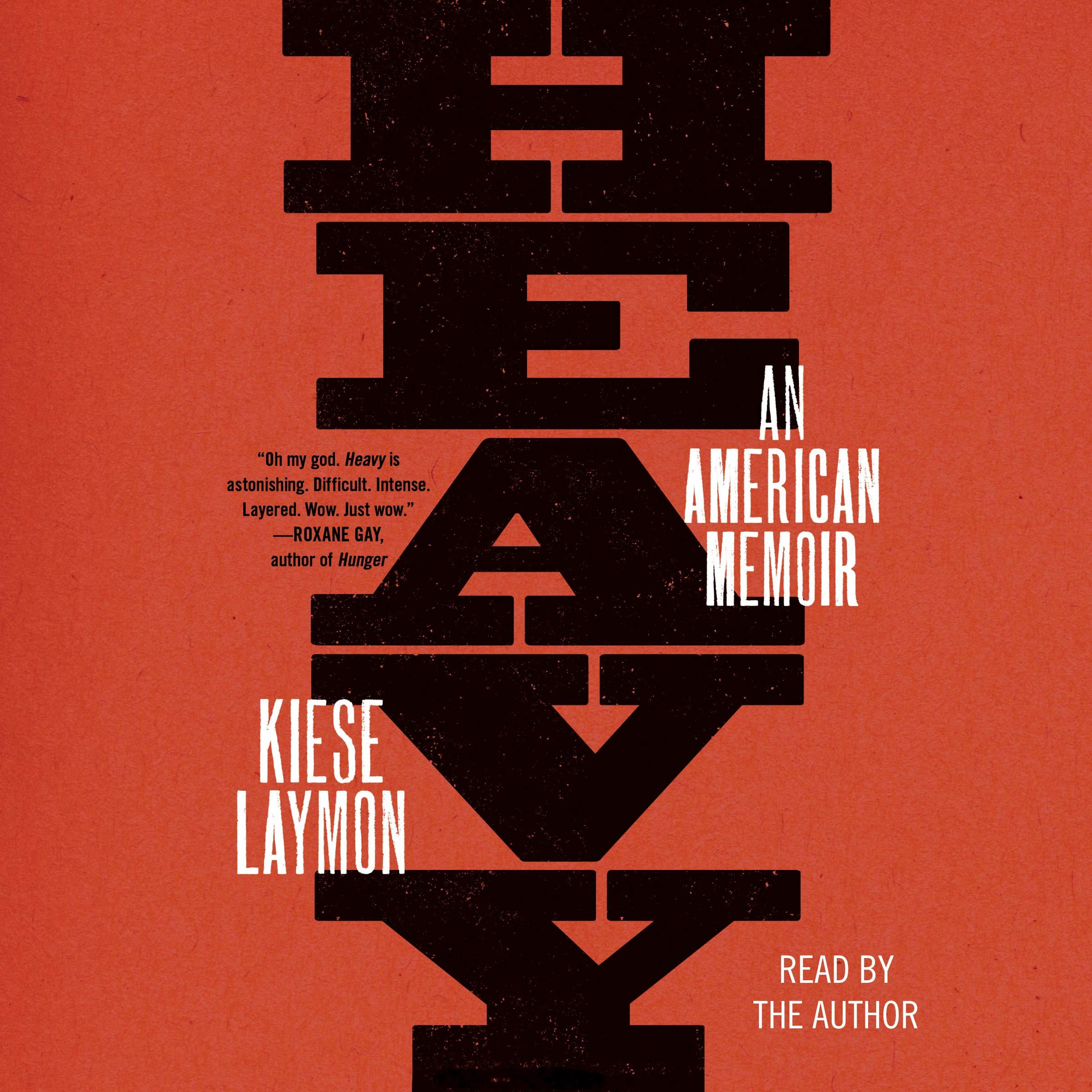 Amazon.com: Heavy (Audible Audio Edition): Kiese Laymon, Kiese ...