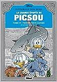La grande épopée de Picsou, Tome 4 : Trésors sous-Cloche et autres histoires