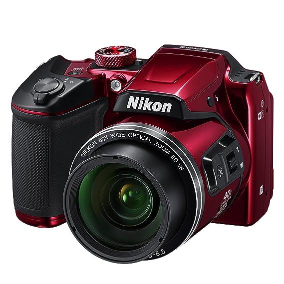 Nikon Coolpix B500 - Cámara: Amazon.es: Electrónica
