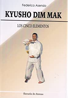 Kyusho Dim Mak: Los cinco elementos