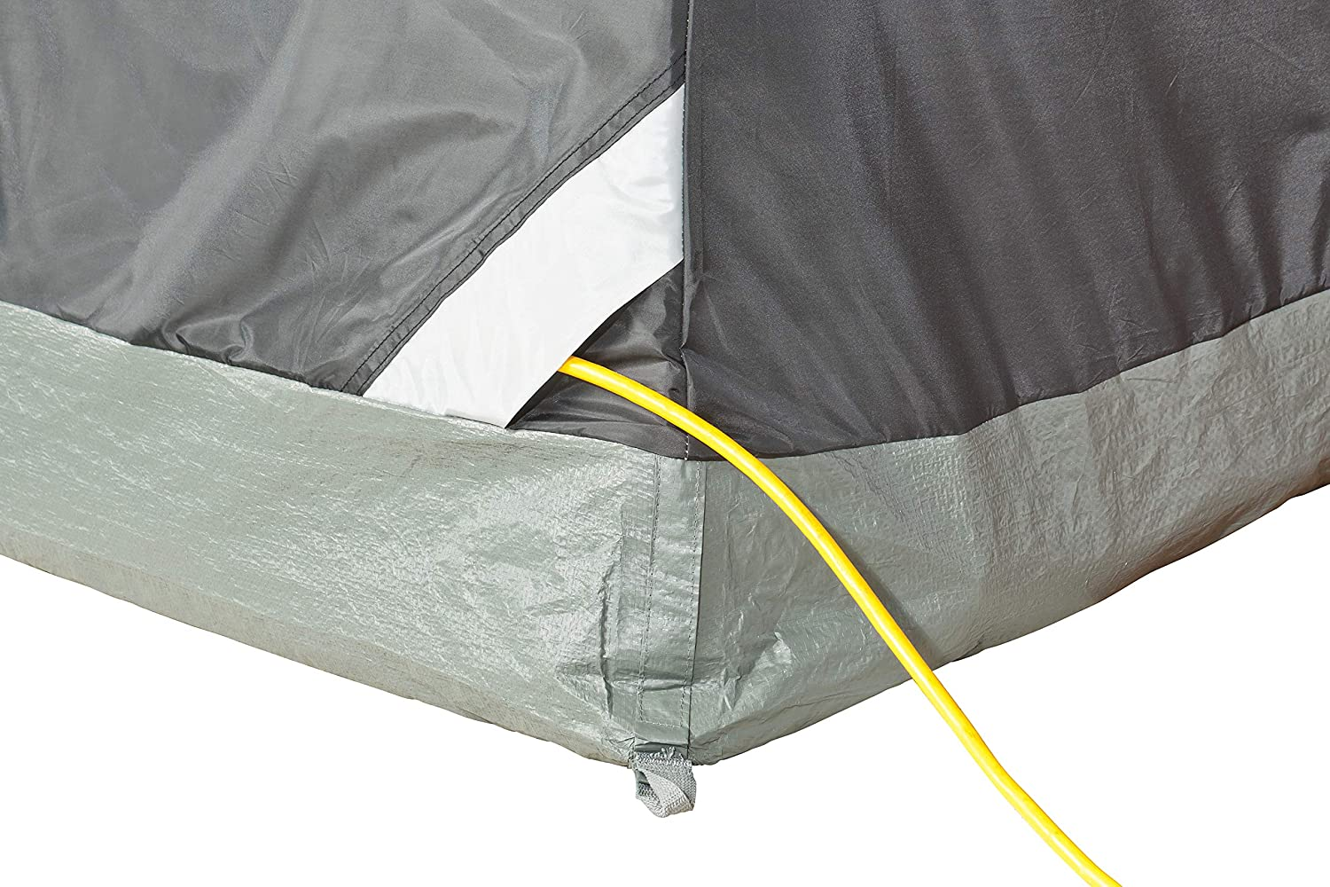 2000014338 Coleman 2-For-1 All Day 4-Person Shelter /& Tent The Coleman Company Inc