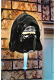 Star Wars Kylo Ren Porch Light Cover/Wall Decoration