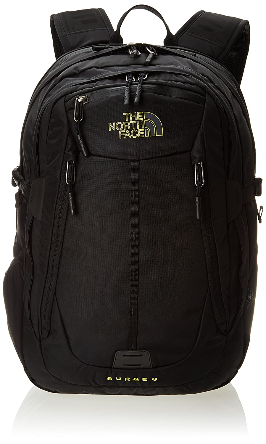 The North Face Surge Il Charged - Mochila, Color Negro, Talla única: Amazon.es: Deportes y aire libre