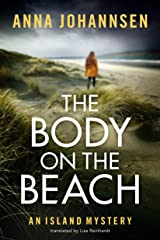The Body on the Beach (An Island Mystery Book 1) Kindle Edition