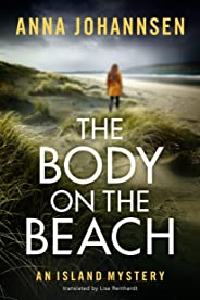 The Body on the Beach (An Island Mystery Book 1)