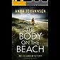 The Body on the Beach (An Island Mystery Book 1)