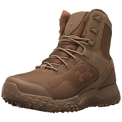 Under Armour Women's Valsetz Rts Military and Tactical Boot: Shoes