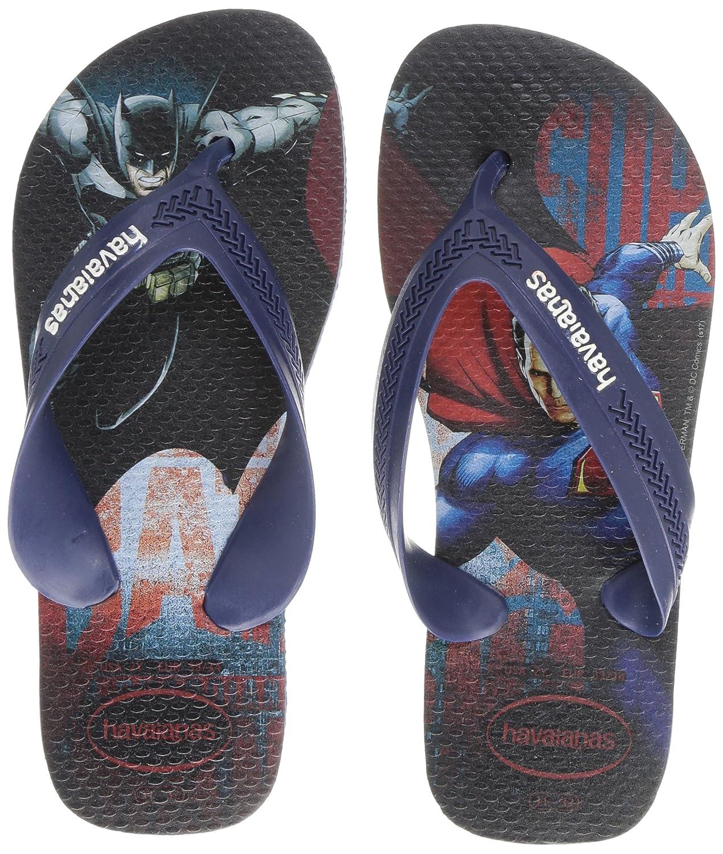 964574eec Amazon.com | Havaianas Kids' Max Heroes Sandal | Sandals