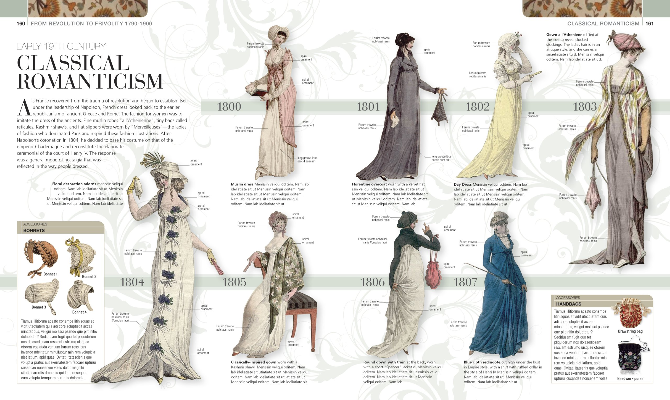 Fashion: The Definitive History of Costume and Style: DK: 9780756698355:  Amazon.com: Books