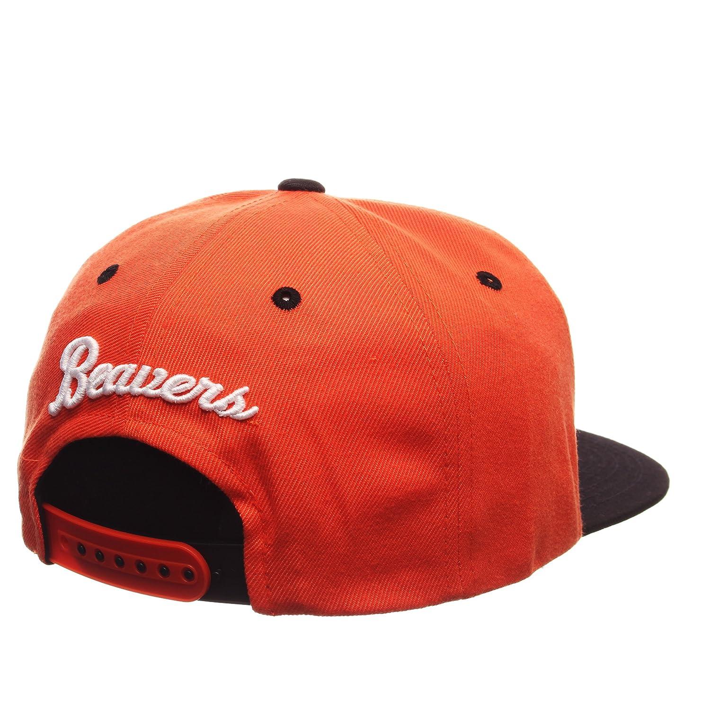 Zephyr Mens Z11 Snapback Hat
