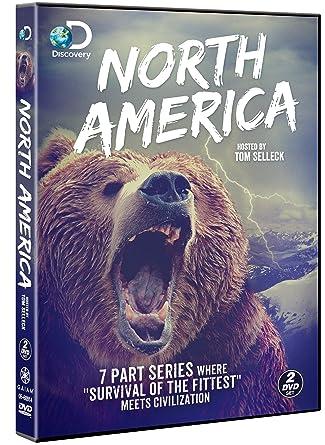 north america series