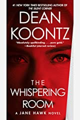 The Whispering Room: A Jane Hawk Novel Paperback