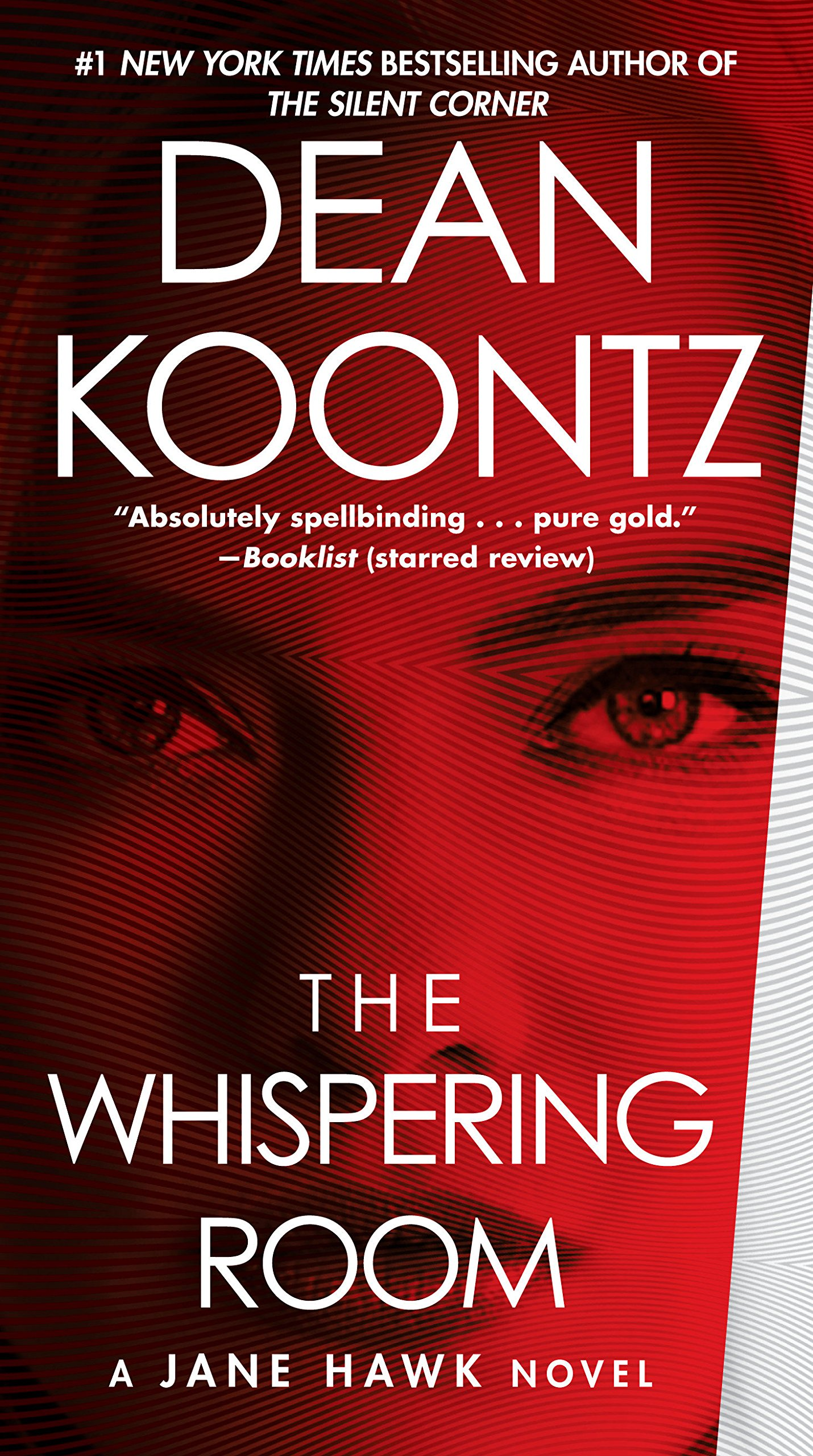 Read Online The Whispering Room: A Jane Hawk Novel ebook