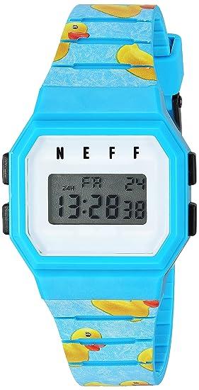 Reloj - Neff - Para - CYDWNF0252