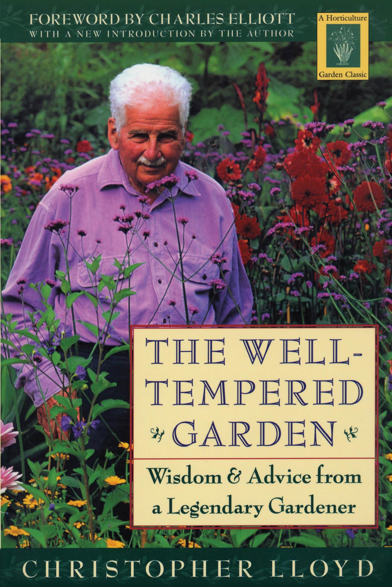 The Well-Tempered Garden (Horticulture Garden Classic) PDF