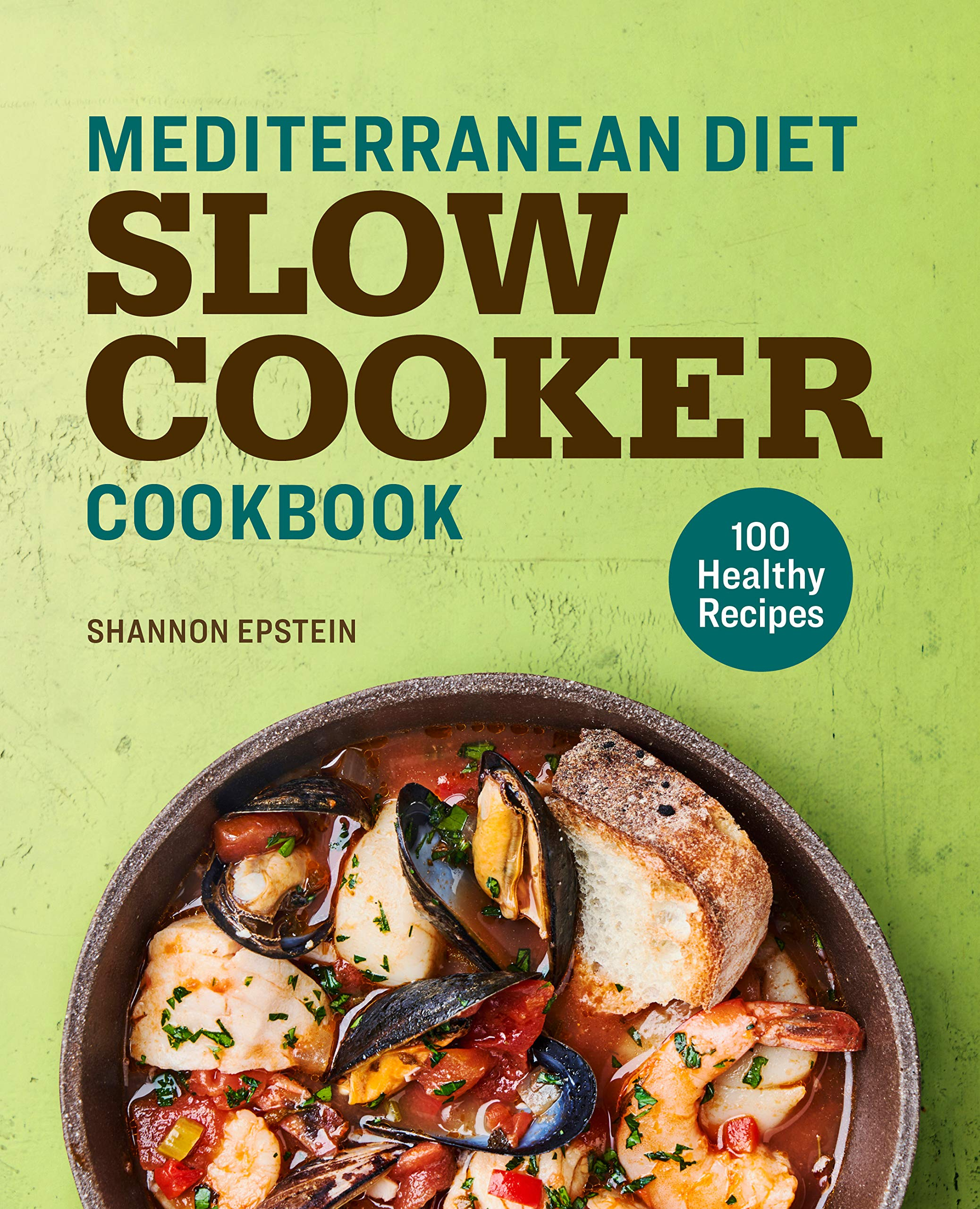 mediterranean diet recipes for the slow cooker