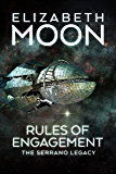 Rules of Engagement (Serrano Legacy Book 5)