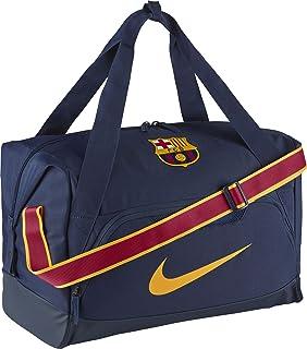 F.C. Barcelona FC BARCELONA - Sport/Travel Bag (in 40 x 24 x 23 cm)