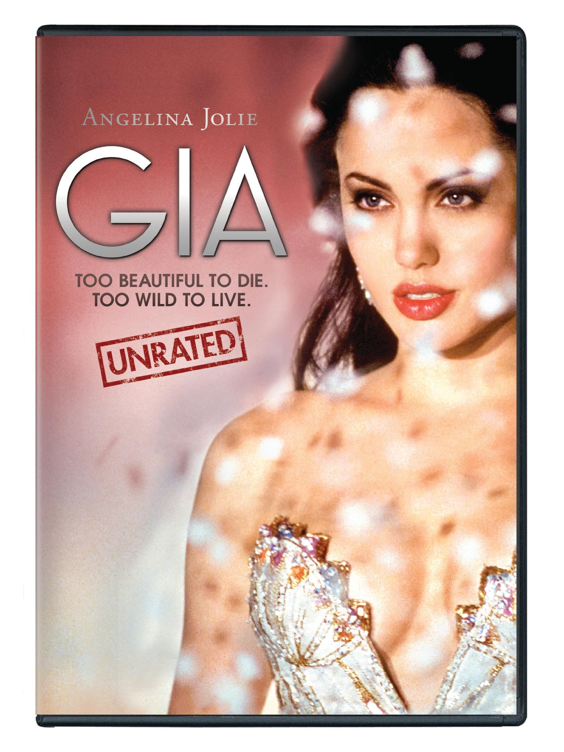 DVD : Gia (Unrated) (, Dolby, Unrated Version, Standard Screen)