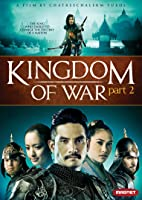 Kingdom of War, Part 2