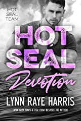 HOT SEAL Devotion (HOT SEAL Team - Book 8) Kindle Edition