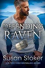 Defending Raven (Mountain Mercenaries Book 7) Kindle Edition