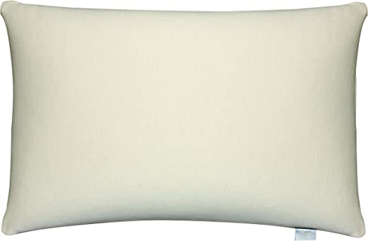 Buckwheat Most Comfortable Adjustable Head Support with Protective Pillow Covers
